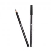 Beauskin Карандаш для глаз Crystal Wood Eye Liner Pencil Black 0,6 г